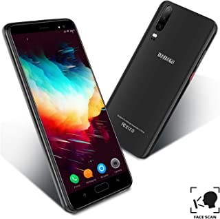 comprar comparacion Telefonos Moviles Libres 4G, Smartphone Baratos de 16GB ROM 5.5''Pulgadas Android 9.0 Quad Core 4800mAh Batería Moviles Li...