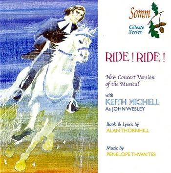 Thwaites: Ride! Ride!