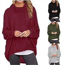 Best free cowl neck jumper knitting patterns Reviews