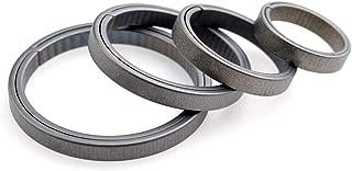 titanium key ring