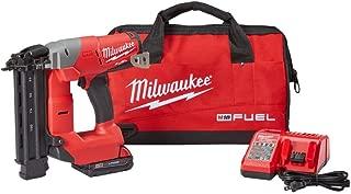 Milwaukee 2740-21CT M18 FUEL 18GA Brad Nailer Kit
