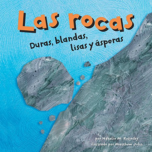 Las rocas audiobook cover art