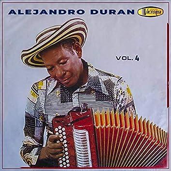 Alejandro Durán, Vol. 4