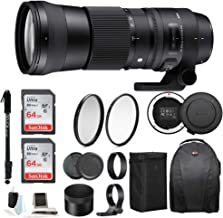 Best rent sigma 150 600mm Reviews