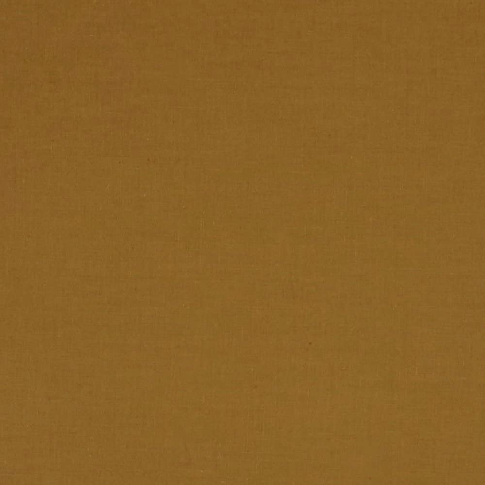 Kona In a popularity Cotton Max 86% OFF Leather Fabric Yard the by