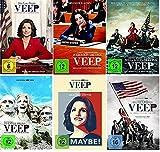 Veep Staffel 1-6