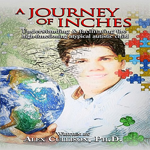 A Journey of Inches audiobook cover art