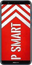 Huawei P Smart SIM doble 4G 32GB Negro - Smartphone (14,3 cm (5.65