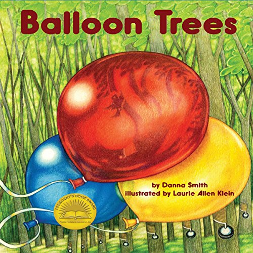 Balloon Trees cover art