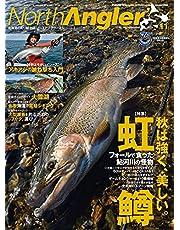North Angler's 2021年11月号 (2021-10-08) [雑誌]