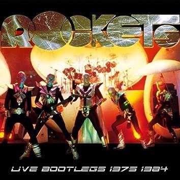 Live Bootlegs 1975-1984