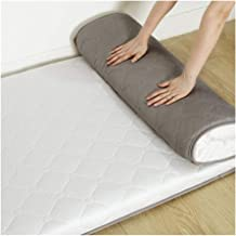 Mattress Tatami Mat Anti-Skid Thickening Mattress Bedroom Furniture Student Dormitory Bed Mat 6 cm Thickness,A,150x200cm