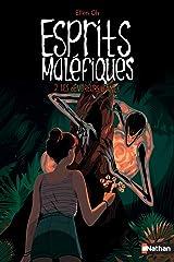 Esprits maléfiques - tome 2 Les Dévoreurs d'âmes (2) (GRAND FORMAT DIVERS) Paperback