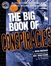 The Big Book of Conspiracies (Factoid Books)