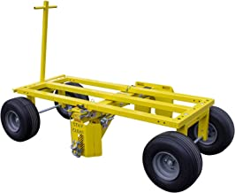 RoofZone Penetrator Mobile Fall Protection Cart - Model Number 65033