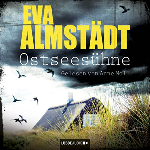 Ostseesühne audiobook cover art
