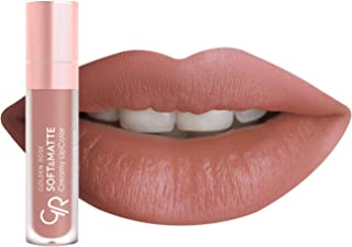 Golden Rose Soft and Creamy Matte Liquid Lipstick - 103 Neutral