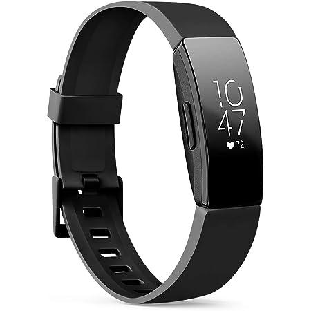2x Sportarmband für Fitbit Inspire 2 Fitnesstracker Smartwatch Sport Armband Uhr