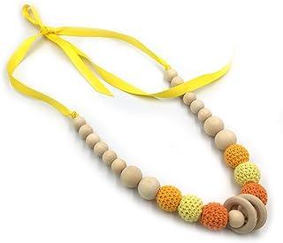 Collares de ganchillo Collarhttps://amzn.to/2LxXH68