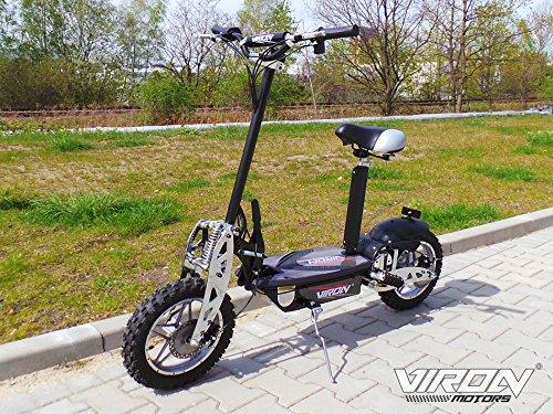 Trottinette électrique 1000 W - VIRON