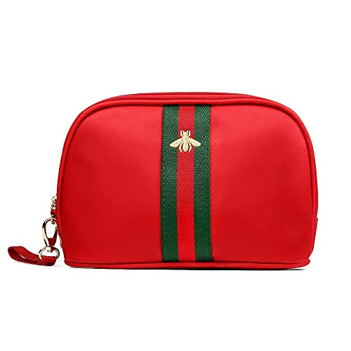 5bb6b8dcdeb8 Designer Cosmetic Bags: Amazon.com