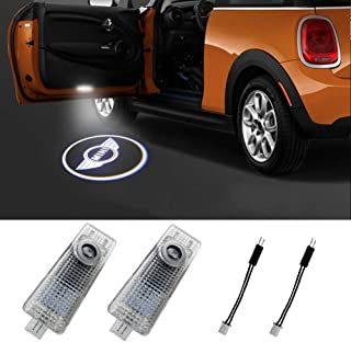 Klinee Mini Cooper accesorios para puerta de coche, proyecto