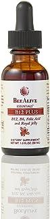 BeeAlive B-12 Plus, with B12, B6, Folic Acid and Royal Jelly