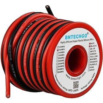 22 mm x 2 m Recogecables Cable-Tex Color Negro