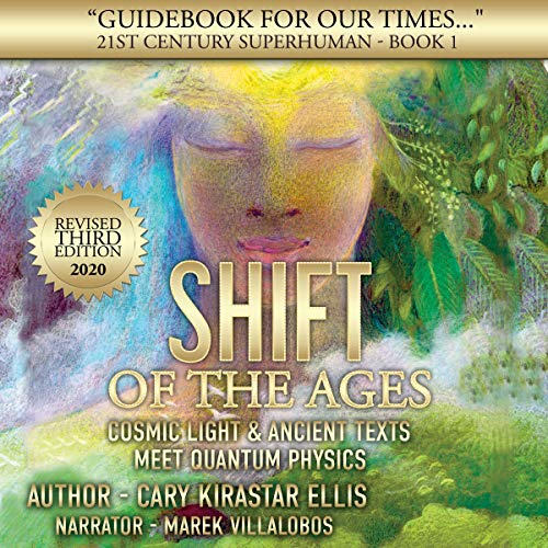 Shift of the Ages cover art