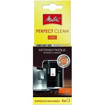 Melitta 178599 - Pastilla limpiadoras para cafeteras: Amazon.es: Hogar