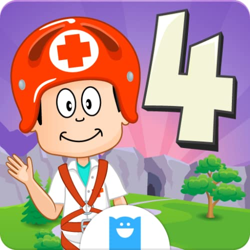 Doctor Kids 4 (Kinder spielen Doktor 4)