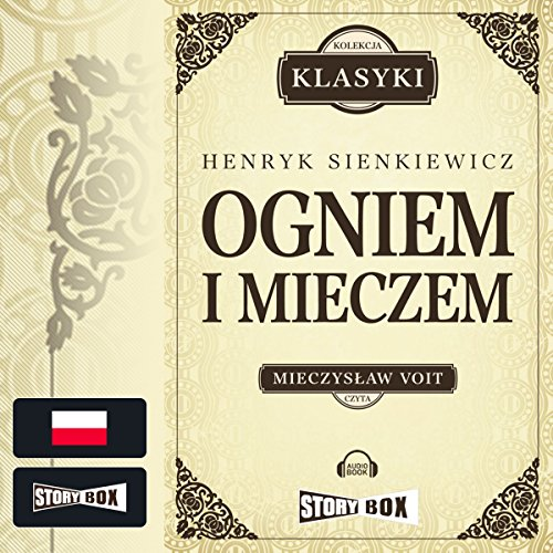 Ogniem i mieczem  By  cover art