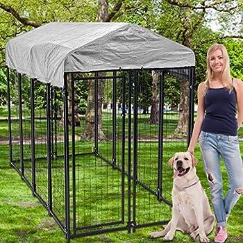 Best dog kennel runs Reviews