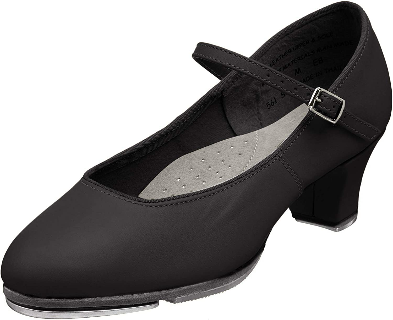 Fashion Capezio Women's Jr. Tap Year-end annual account Shoe Footlight