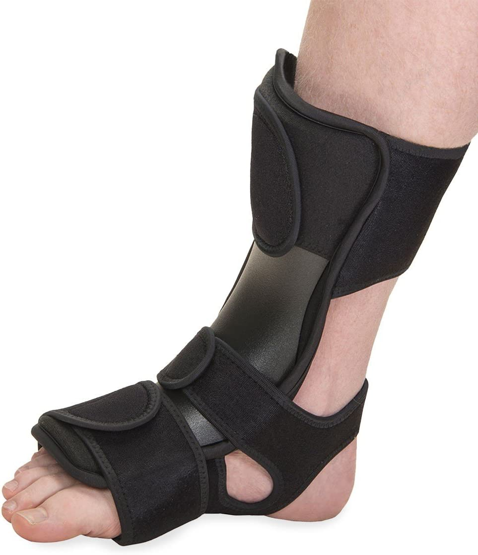 Swede-O Raleigh Mall 70% OFF Outlet Dorsal Night Splint Large - XLarge