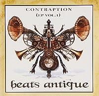 Contraption Vol 1 by Beats Antique