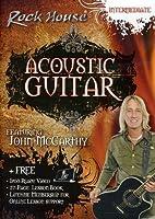 Acoustic Guitar: Intermediate Level [DVD] [Import]
