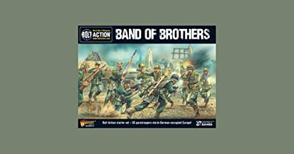 Bolt Action: Band of Brothers