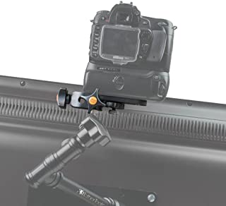 Rock Solid Camera Platform