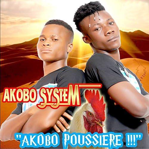 DJ Jojo, DJ Coquelet & Akobo System