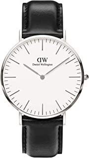 Daniel Wellington Dress Watch Analog Display Japanese Quartz for Women