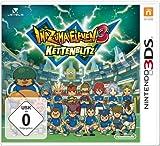 Inazuma Eleven 3 - Kettenblitz - [Nintendo 3DS]