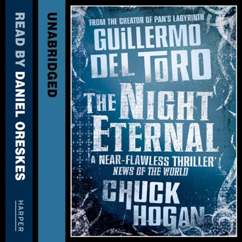 The Night Eternal cover art