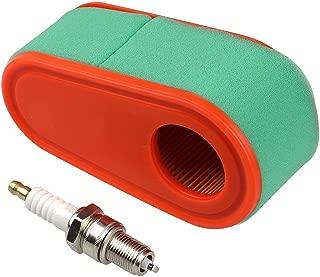 Best troy bilt tb360 spark plug Reviews