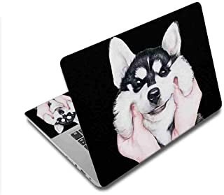 Laptop Skin Notebook Surface Covers Sticker for MacBook Air Pro 13/Hp/Asus/Lenovo 14 15