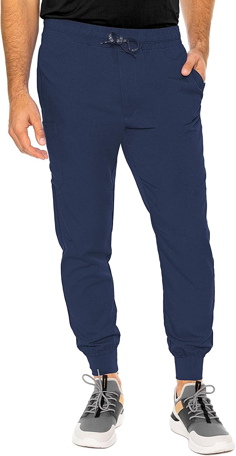 Med Couture RothWear Men's Bowen Jogger Pant: Clothing, Shoes & Jewelry
