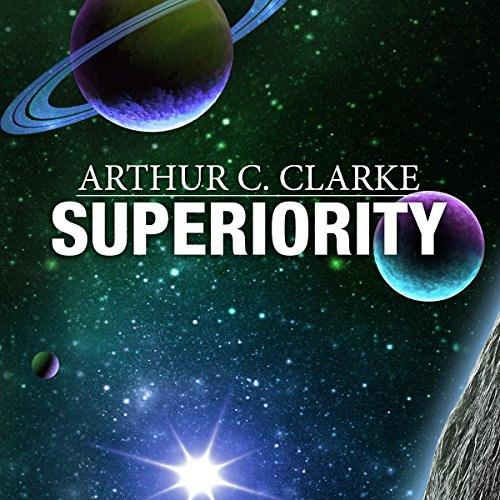 Couverture de Superiority