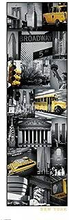new york photo collage