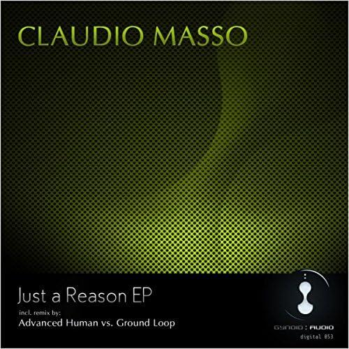 Claudio Masso