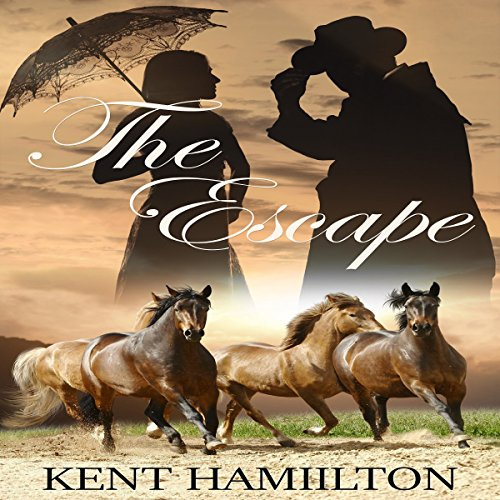 The Escape     The Martin Ranch Saga, Book 3              By:                                                                                                                                 Kent HamiIlton                               Narrated by:                                                                                                                                 Lawrence D Palmer                      Length: 1 hr and 27 mins     Not rated yet     Overall 0.0